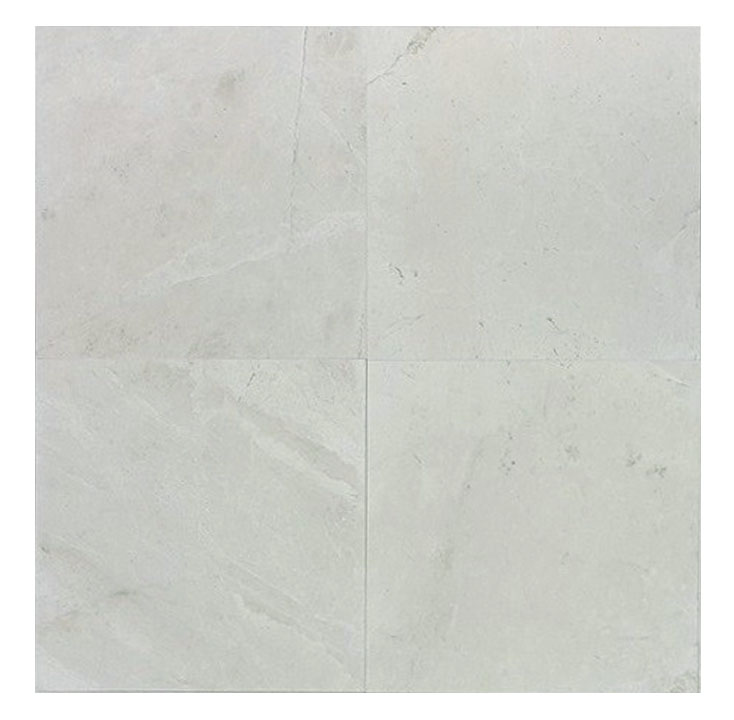 SNOW WHITE MARBLE HONED ANTIQUE-marble sale-Atlantic Stone Source