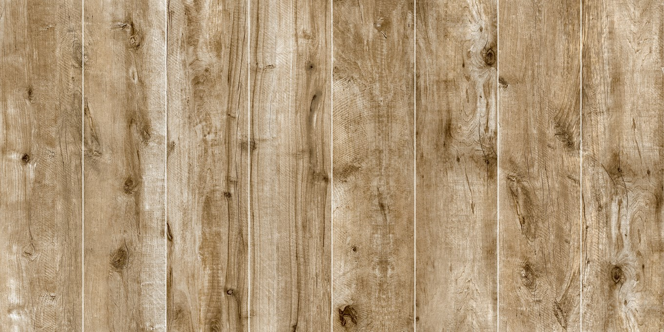 Tiber Wood Avana Porcelain Tile 12x48 18
