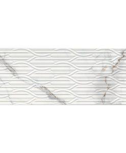 Antique Carrara Decofon Porcelain Tile 24X48 10