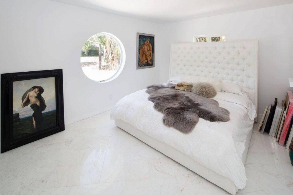 White Marble 1