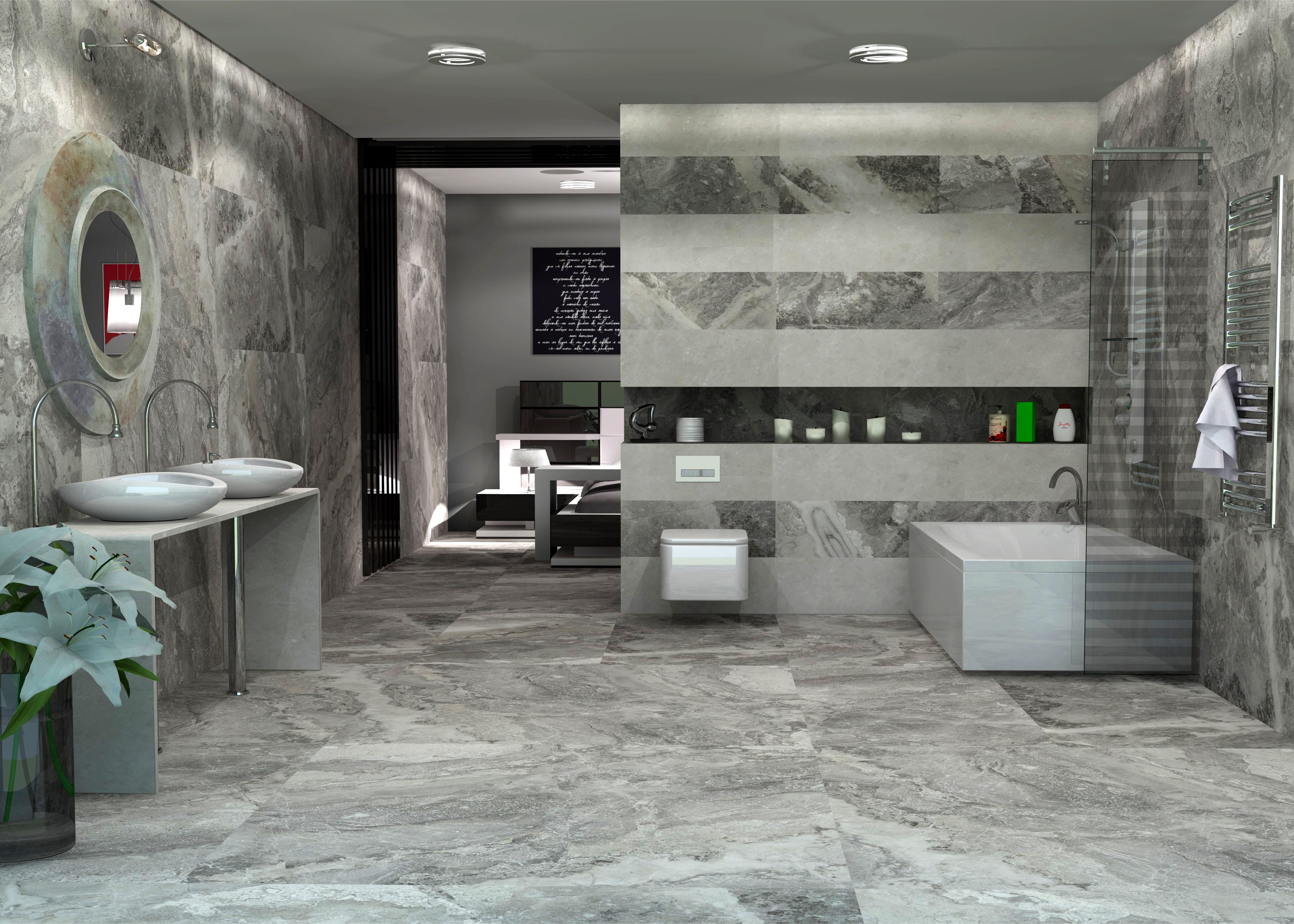 Marble Flooring Trends 1