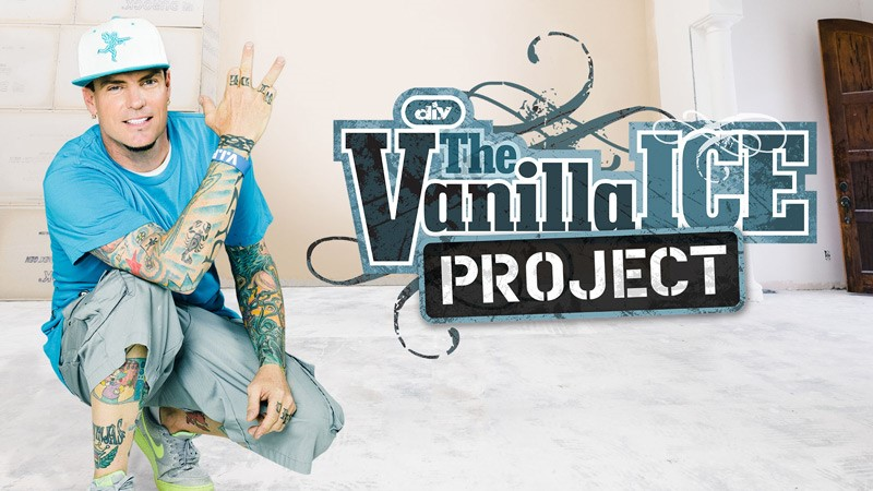 The Vanilla Ice Project 2