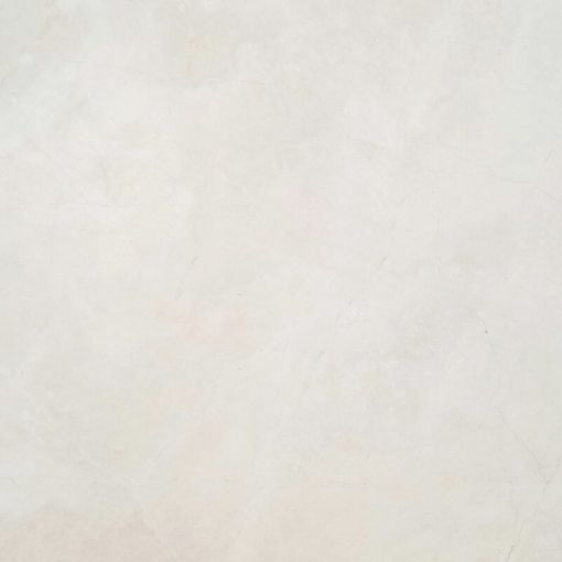 Snow White Polished Marble Tiles 18x18 3