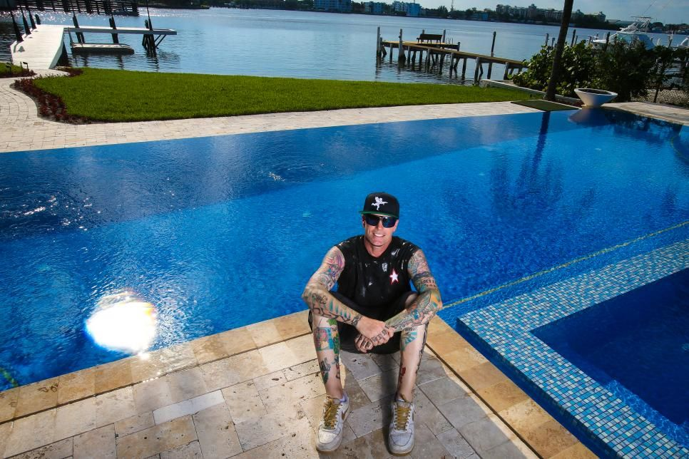 The Vanilla Ice Project 55